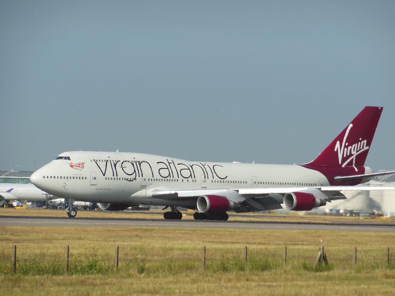Virgin Atlantic Airways (VS) G-VROC B747-41R [cn32746]
