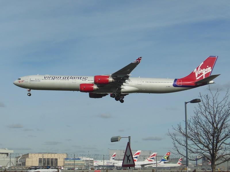 Virgin Atlantic Airways (VS) G-VWIN A340-642 [cn736]