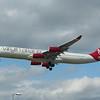 Virgin Atlantic Airways (VS) G-VELD A340-313X [cn214]