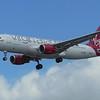 Virgin Atlantic (Little Red) (VS) EI-EZW A320-214 [cn1983]