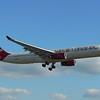 Virgin Atlantic Airways (VS) G-VUFO A330-343 X [cn1352]