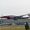 Arik Air (W3) CS-TFW A340-541 [cn910]