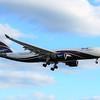 Arik Air (W3) 5N-JIC A330-223 [cn891]