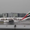 Emirates (EK) A6-EEQ A380-861 [cn141] United for Wildlife livery