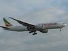 Ethiopian Airlines (ET) ET-ANN B777-260 LR [cn40770]