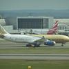 Gulf Air (GF) A9C-KA A330-243 [cn276]