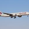 Qatar Airways (QR) A7-BED B777-3DZ ER [cn60330]