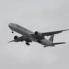 Qatar Airways (QR) A7-BEG B777-3DZ ER [cn60333]