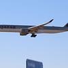 Qatar Airways (QR) A7-ANC A350-1041 [cn110]
