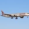 Qatar Airways (QR) A7-ANF A350-1041 [cn0161]