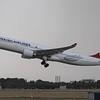 Turkish Airlines (TK) TC-LNE A330-303 [cn1706]