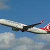 Turkish Airlines (TK) TC-JHN B737-8F2 [cn40981]