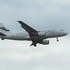 Finnair (AY) OH-LVD A319-112 [cn1352]
