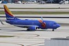 Southwest Airlines (WN) N409WN B737-7H4 [cn27896] in Triple Crown livery