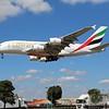 Emirates (EK) A6-EED A380-861 [cn111]
