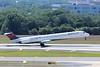 Delta Air Lines (DL) N955DN MD90-30 [cn53525]