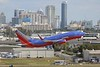 Southwest Airlines (WN) N201LV B737-7H4 [cn29854]