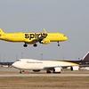 Spirit Airlines (NK) N683NK A321-231 [cn8114]