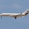 Bombardier BD-700-1A11 Global Express (cn 9483) N101QS
