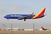 Southwest Airlines (WN) N8683D B737-8H4 [cn36738]