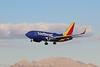 Southwest Airlines (WN) N773SA B737-7H4 [cn27881]