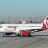 Air Canada Rouge (RV) C-GBHZ A319-114 [cn813]