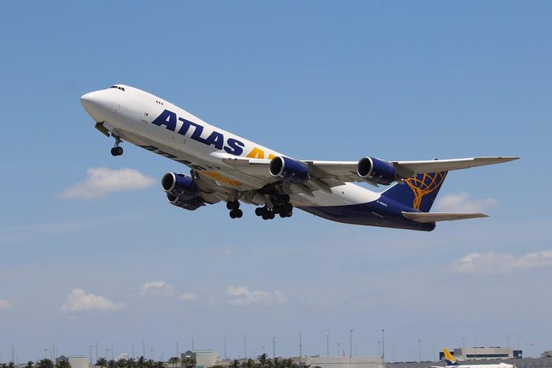 Atlas Air (5Y) N850GT B747-87UF [cn37570]