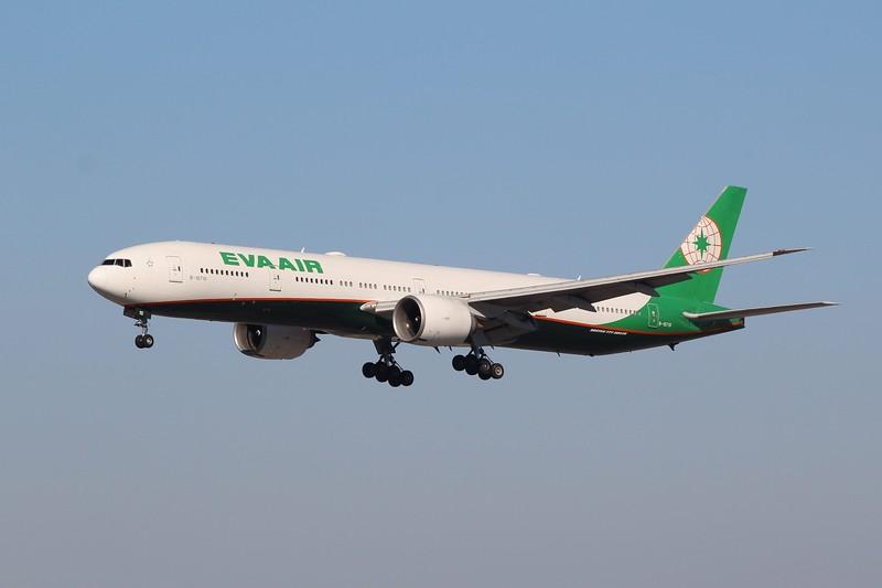 EVA Air (BR) B-16710 B777-35E ER [cn32641]