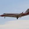 Gulfstream 280 (cn 2092) N15TT