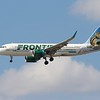 Frontier Airlines (F9) N322FR A320-251 N [cn8307]