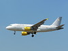 Vueling Airlines (VY) EC-LRZ A319-112 [3700]
