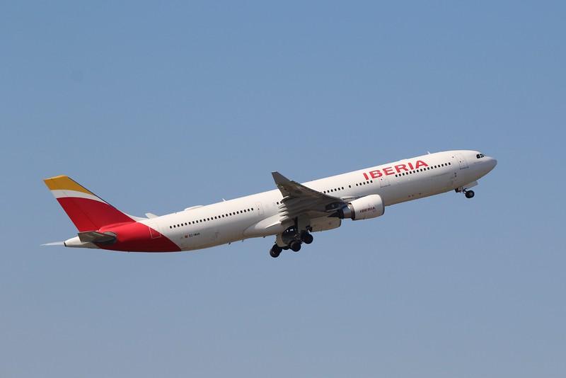 Iberia (IB) EC-MAA A330-302 [cn1515]
