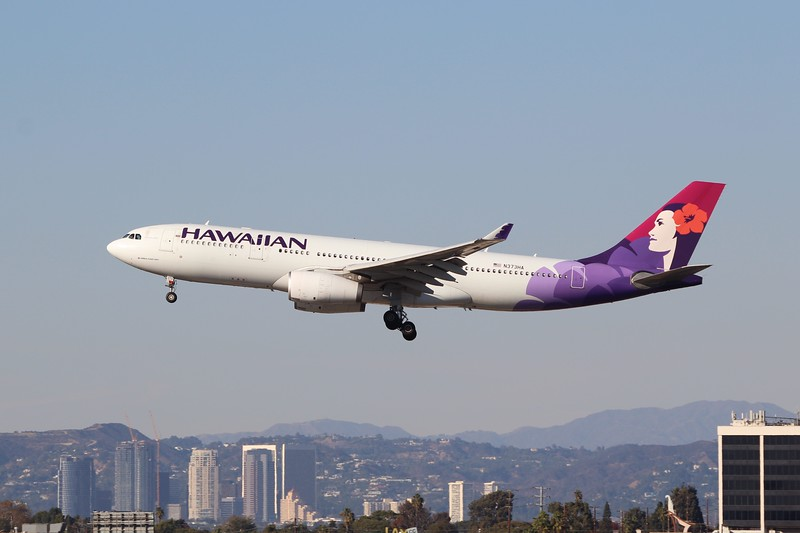 Hawaiian Airlines (HA) N373HA A330-243 [cn1530]