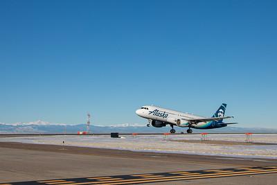 Alaska Airlines