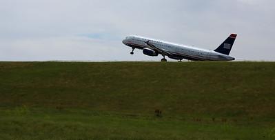 American Airlines /US Airways