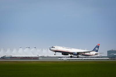 American Airlines/ US Airways