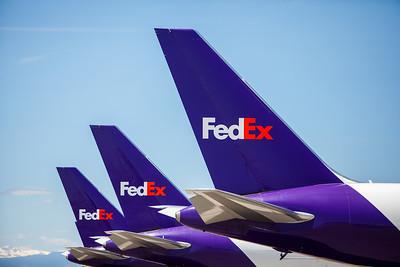 052620_airfield-FEDEX-047, 05-26-20, 2020, DEN, airfield, planes, COVID 19, FEDEX, cargo, COVID 19,