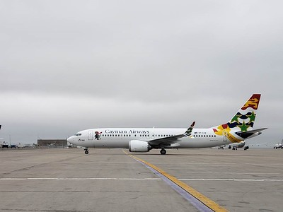 Cayman Airways
