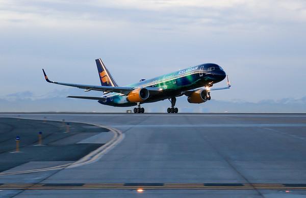 Current Icelandair