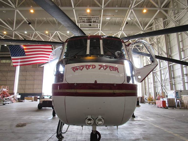 Sikorsky CH-54B Tahre