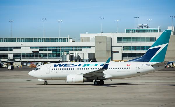 Current WestJet