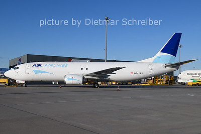 2021-05-21 OE-IAJ Boeing 737-400 ASL Airlines