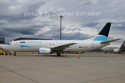 2021-05-07 OE-IBI Boeing 737-400 ASL Airlines