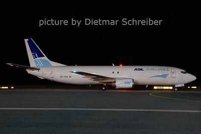 2021-04-14 OE-IAK Boeing 737-400 ASL AIrlines