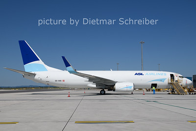 2021-07-29 OE-IWB Boeing 737-800 ASL Airlines