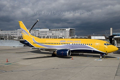 2017-03-20 F-GZTB Boeing 737-300 ASL Airlines
