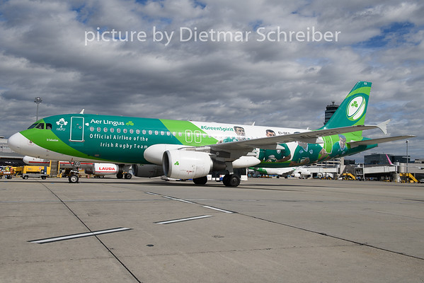 2020-03-12 EI-DEO Airbus A320 Aer Lingus