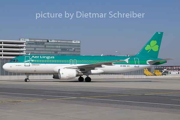 2020-03-24 EI-DEA Airbus A320 Aer Lingus