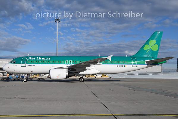2018-12-28 EI-DEJ Airbus A32 Aer Lingus