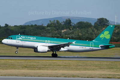 2018-06-30 EI-DEE Airbus A320 Aer Lingus